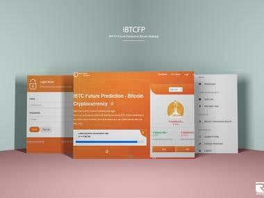 ibtc (bitcoin buy/sell)