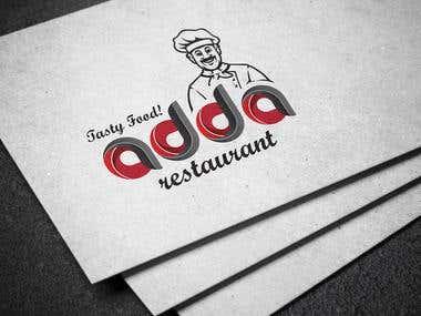Adda Restaurant | Testy Food!