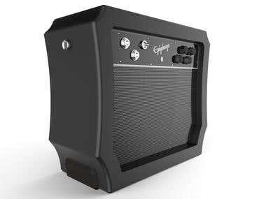Epiphone G-310 Amp