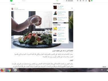 copy & paste & add picture
