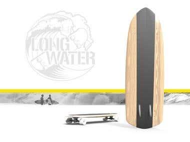 Longwater Board