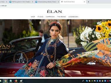 www.elan.pk (Clone)
