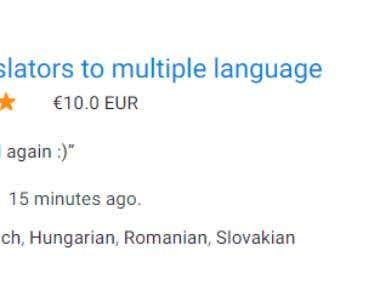 Slovakia translation