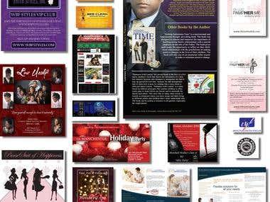 Hydra Media and Marketing Projects 2
