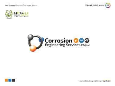 CES Logo Revamp