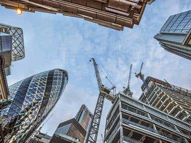 Construction in Contraction Over Brexit