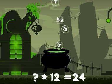 Cauldron of Algebrator