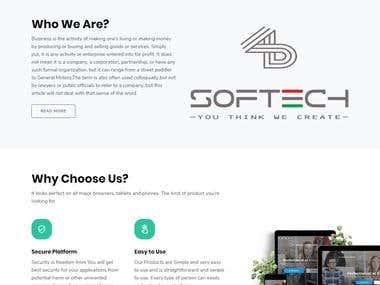 4DSoftech.com