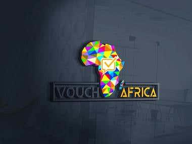 Vouch Africa Logo