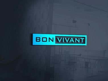 Bon Vivant Logo