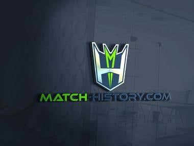 Match-History.com Logo
