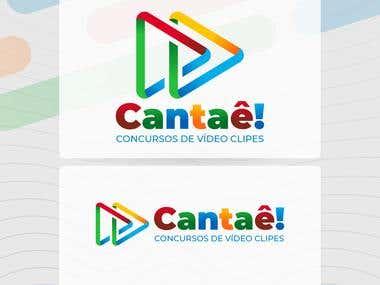 Cantaê! - Concursos de vídeo clipes