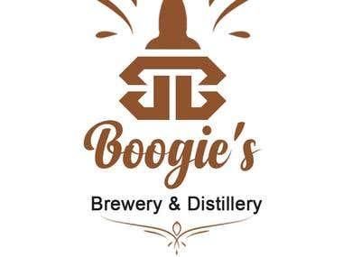 drinks company logo