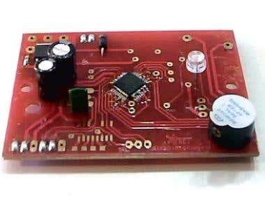 RFID reader 125Khz