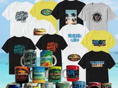 Sky N Shore Travel Souvenirs