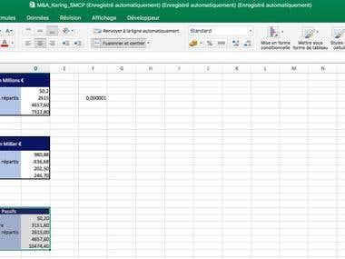 Excel graph 3