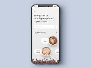 Coffee companion