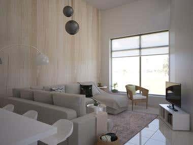 """""""Modern Living room"""""""