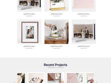 Picture Print Shop