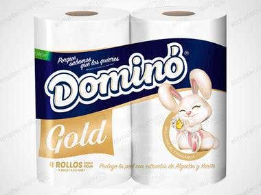 domino Gold