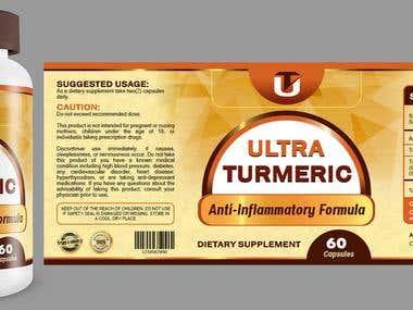 Ultra Turmeric