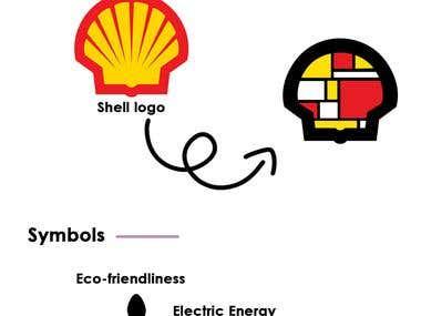 Shell Eco-marathon ASURT Recruitment Theme