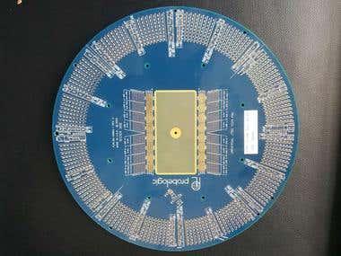 24 layer PCB