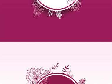 Logo design for clothing company