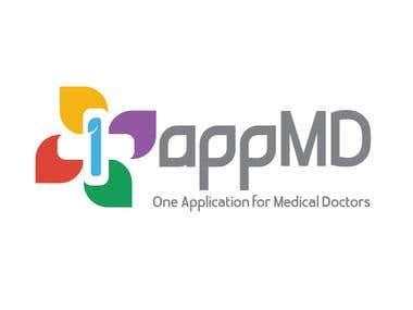 Medical Doctor App Logo