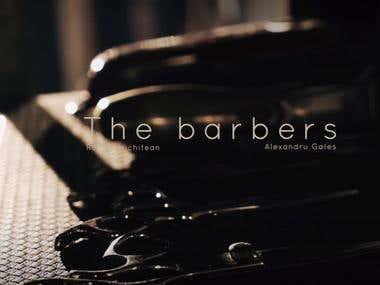 The barbers | short film