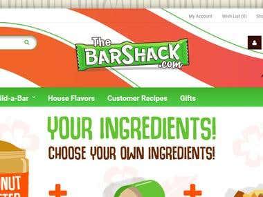 The Bar Shack