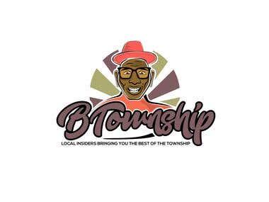 btownship logo