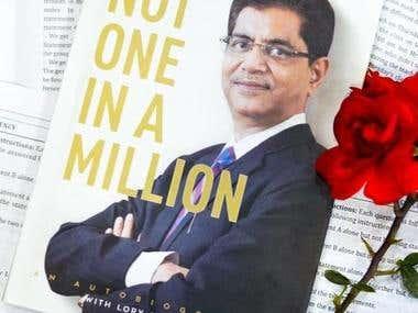 OP SINGHANIA -NOT ONE IN A MILLION