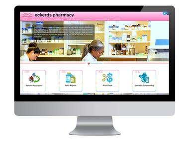 Website:- www.myeckerds.com