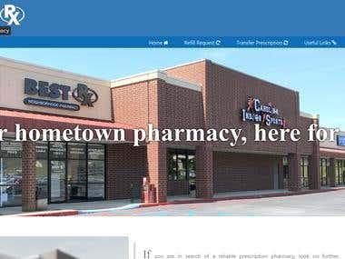 Website:- www.bestrxpharmacy.org