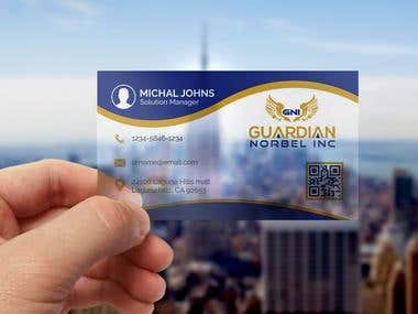 I Will Create A Custom Business Card Design