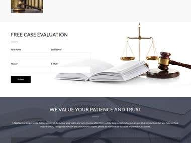 Law Site-http://goodwinghecea.com/