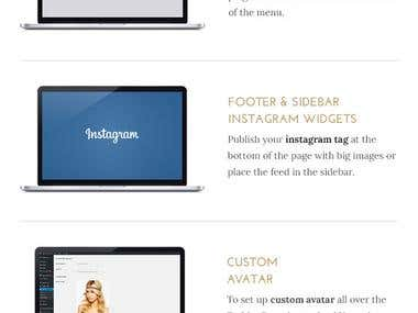 Fashion Press - Fashion Bloggers - Respon in PHP