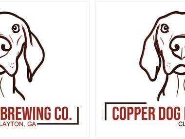Copper Dog Brewing Co.