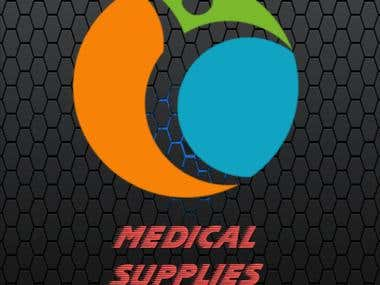 MEDICAL SUPPLIES LOGO