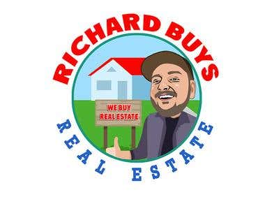 Richard Buys Real Estate