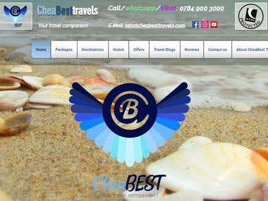 www.cheabesttravels.com