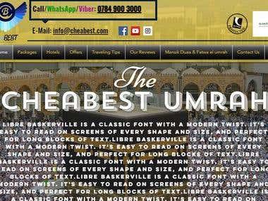 www.cheabestumrah.com