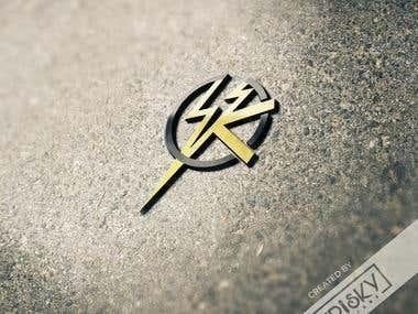 Kluren Logo Desgin