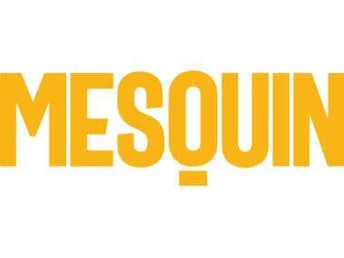 MESQUIN Identity