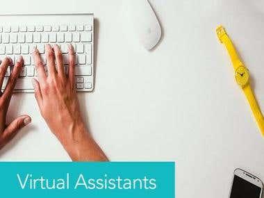 Vartual assistant