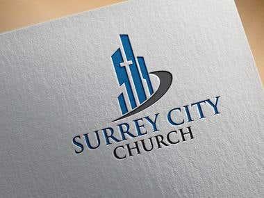 SURREY CITY CHURCH.