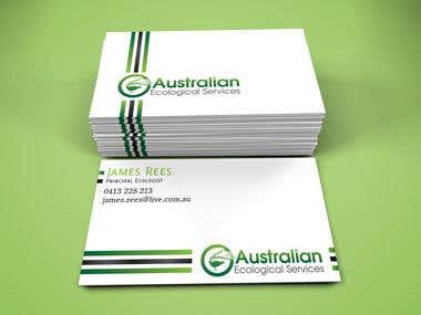 business card design 4