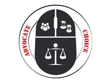 Advocate Choice Logo