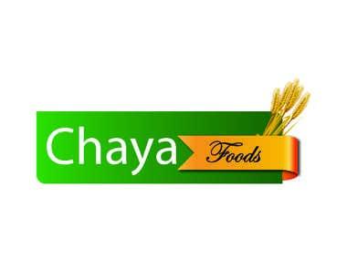 Chaya Foods Logo